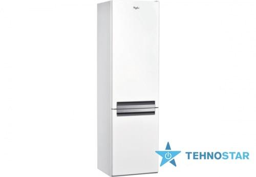 Фото - Холодильник Whirlpool BSNF 9152 W