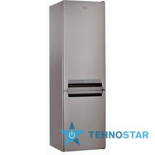 Фото - Холодильник Whirlpool BSNF 9452 OX