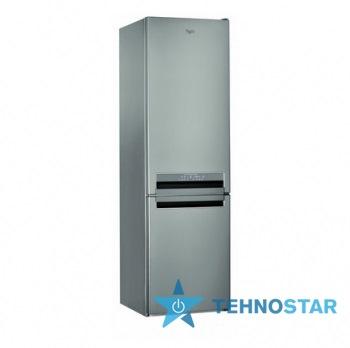 Фото - Холодильник Whirlpool BSNF 9782 OX