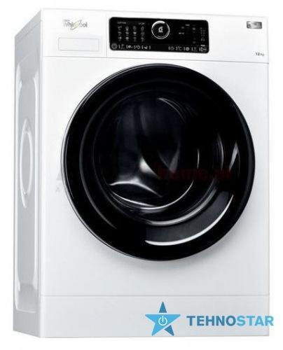 Фото - Стиральная машина Whirlpool FSCR12431