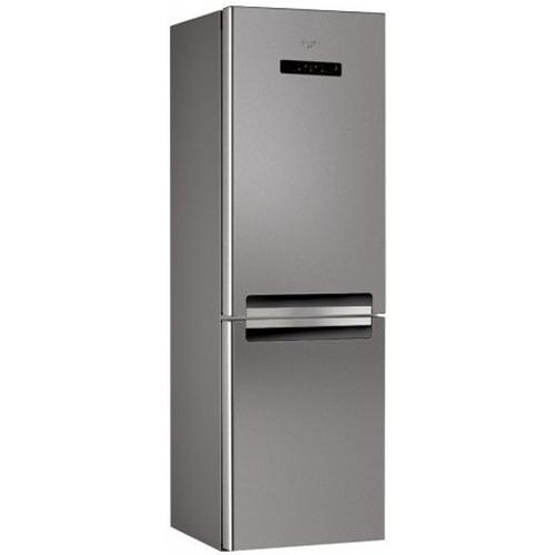 Фото - Холодильник Whirlpool WBA 3398 NFC IX