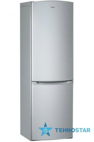 Фото - Холодильник Whirlpool WBE3321A+NFS