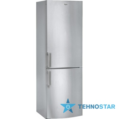Фото - Холодильник Whirlpool WBE3415TS