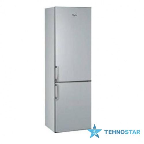 Фото - Холодильник Whirlpool WBE 3625 NFTS