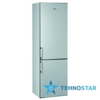 Фото - Холодильник Whirlpool WBE3714IX
