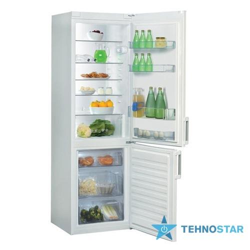 Фото - Холодильник Whirlpool WBE 3714 W