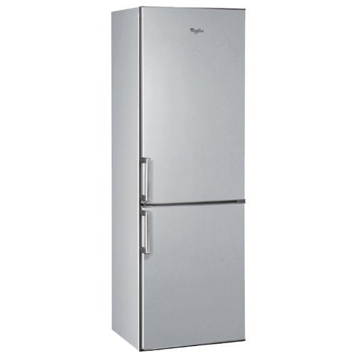 Фото - Холодильник Whirlpool WBM3417TS