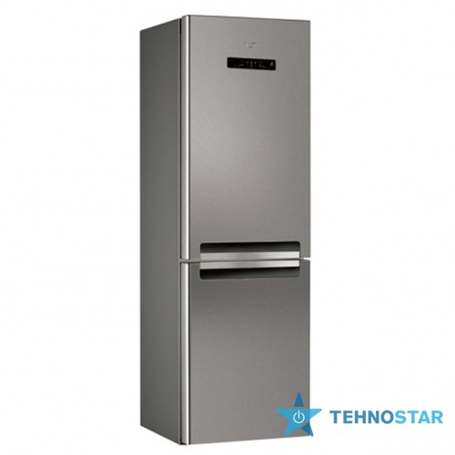 Фото - Холодильник Whirlpool WBV 3398 NFC IX