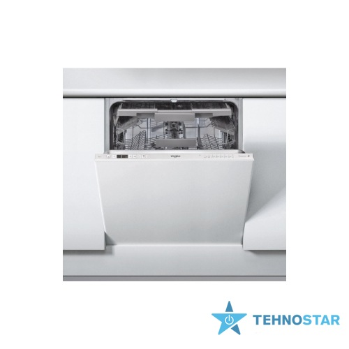 Фото - Посудомоечная машина Whirlpool WIO3T1236P