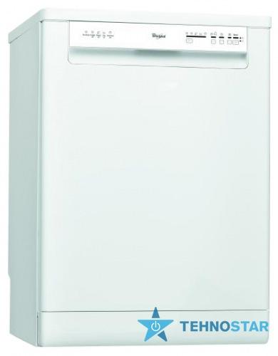 Фото - Посудомоечная машина Whirlpool ADP 100 WH