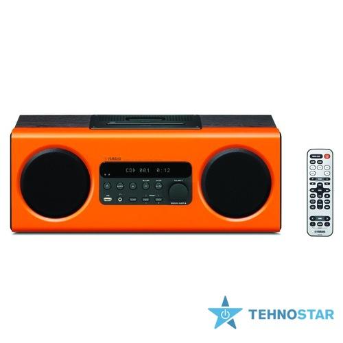 Фото - Музыкальный центр Yamaha TSX-112 Orange