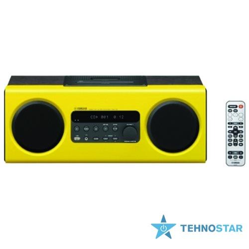Фото - Музыкальный центр Yamaha TSX-112 Yellow