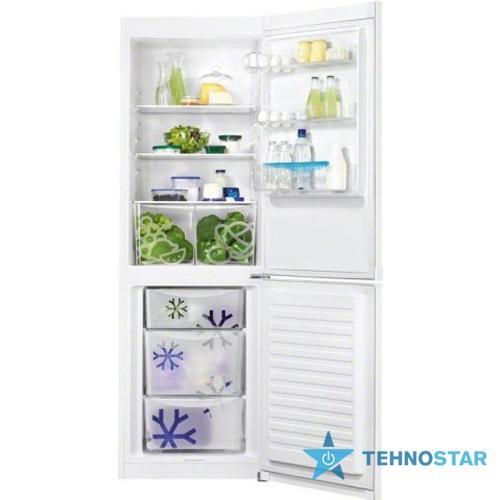 Фото - Холодильник Zanussi ZRB 36101 WA