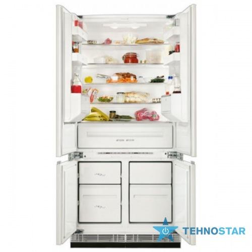 Фото - Встраиваемый холодильник Zanussi ZBB47460DA