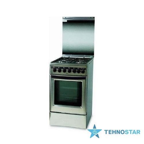 Фото - Комбинированная плита Zanussi ZCG 560 MX