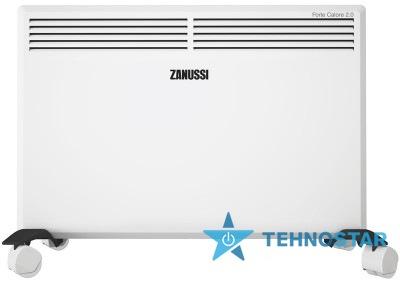 Фото - Электрический конвектор Zanussi ZCH/С– 1500 ER