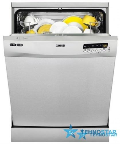 Фото - Посудомоечная машина Zanussi ZDF92600XA