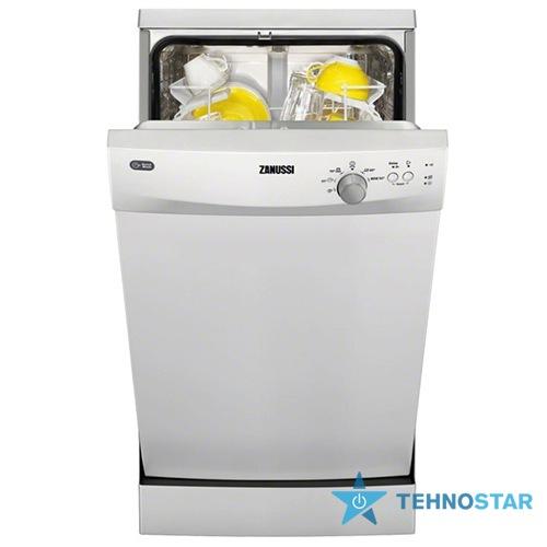 Фото - Посудомоечная машина Zanussi ZDS 91200 SA