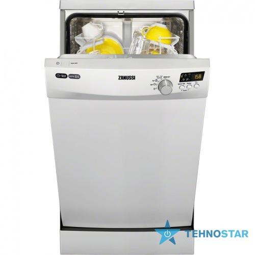 Фото - Посудомоечная машина Zanussi ZDS91500SA