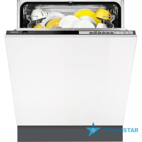 Фото - Посудомоечная машина Zanussi ZDT 24001 FA