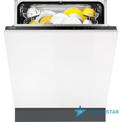 Фото - Посудомоечная машина Zanussi ZDT 92100 FA