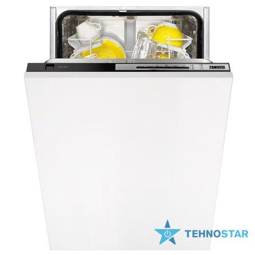 Фото - Посудомоечная машина Zanussi ZDV 91400 FA