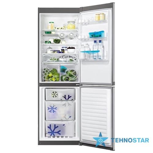 Фото - Холодильник Zanussi ZRB 34214 XA