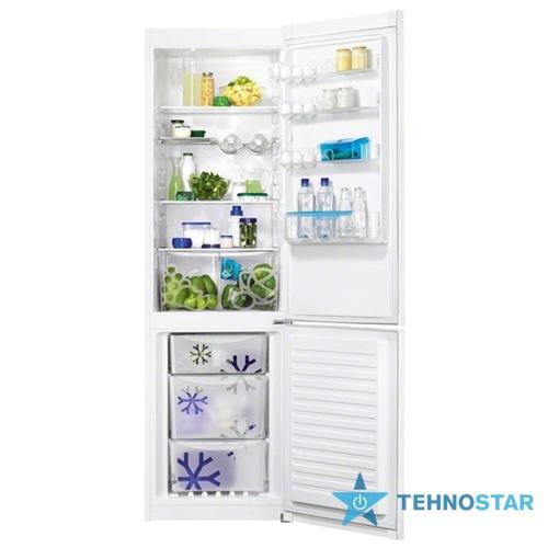 Фото - Холодильник Zanussi ZRB 38212 WA