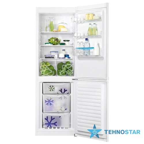 Фото - Холодильник Zanussi  ZRB 34210 WA