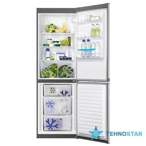 Фото - Холодильник Zanussi ZRB 36101 XA