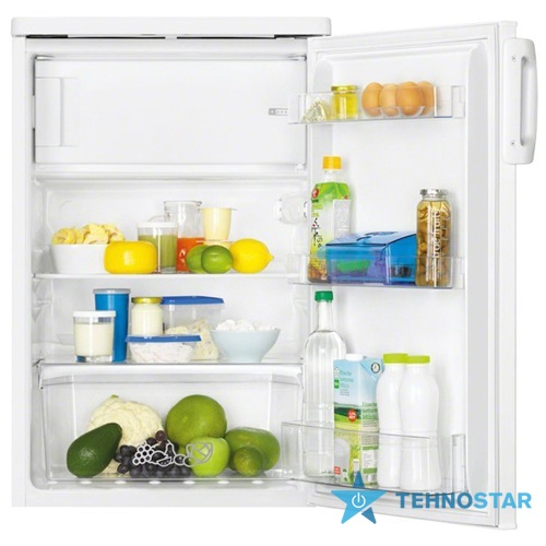 Фото - Холодильник Zanussi ZRG 15800 WA