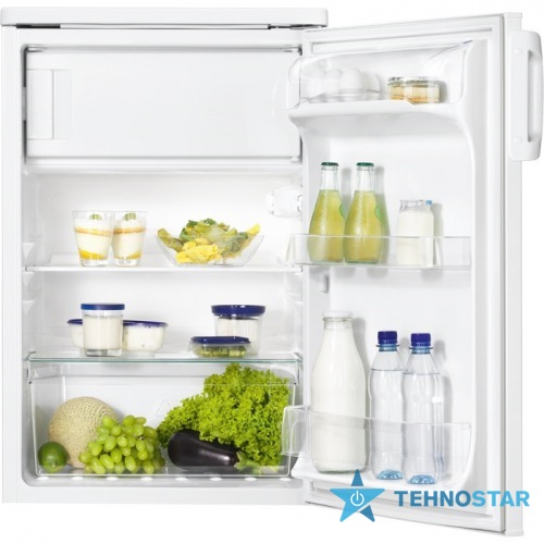 Фото - Холодильник Zanussi ZRG15805WA