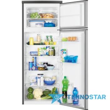 Фото - Холодильник Zanussi ZRT23100XA