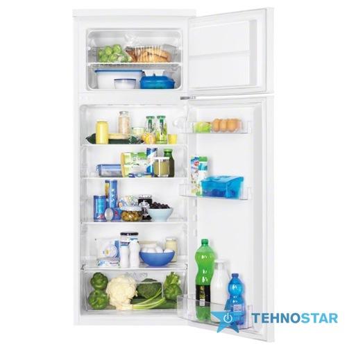 Фото - Холодильник Zanussi ZRT 23102WA
