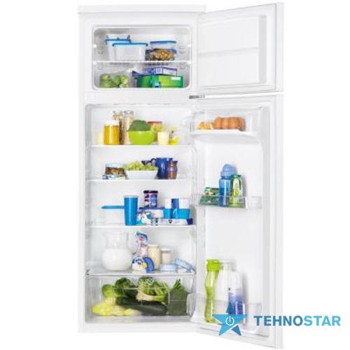 Фото - Холодильник Zanussi ZRT 27100 WA