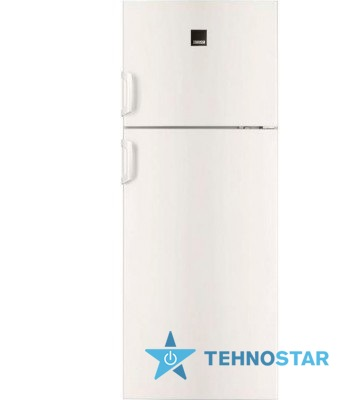 Фото - Холодильник Zanussi ZRT43200WA