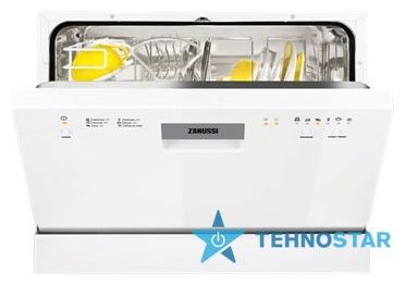 Фото - Посудомоечная машина Zanussi ZSF2415