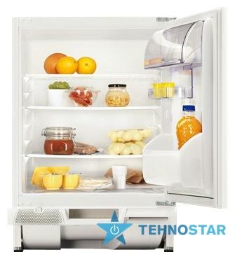 Фото - Встраиваемый холодильник Zanussi ZUA14020SA
