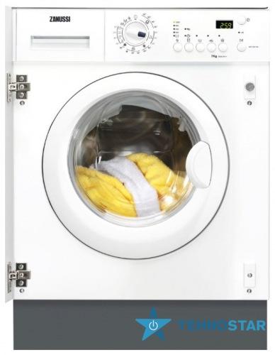 Фото - Встраиваемая стиральная машина Zanussi ZWI71201WA