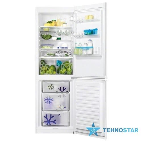 Фото - Холодильник Zanussi ZRB 36104 WA