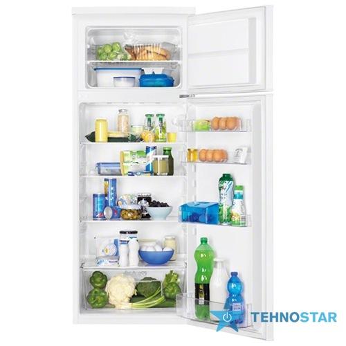 Фото - Холодильник Zanussi ZRT27101WA