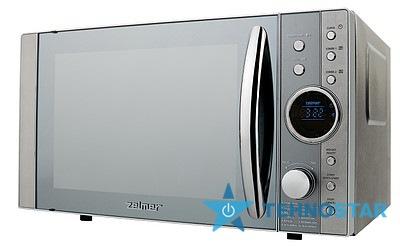 Фото - Микроволновая печь Zelmer 29Z022