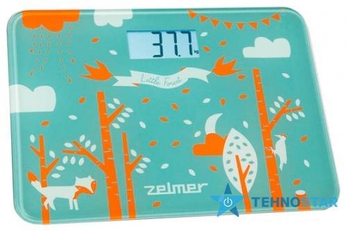 Фото - Напольные весы Zelmer BS1500