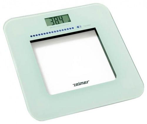 Фото - Напольные весы Zelmer BS2500