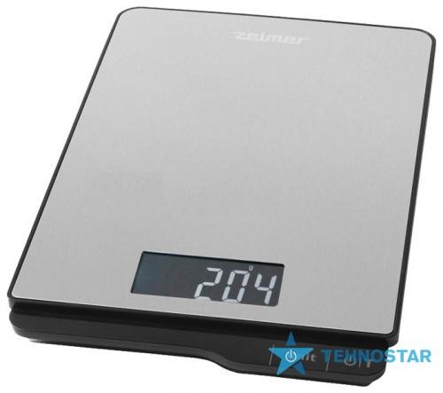 Фото - Весы кухонные Zelmer KS1500