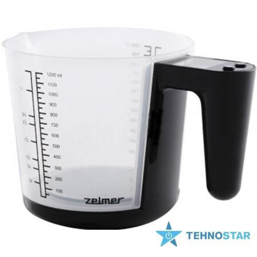 Фото - Весы кухонные Zelmer ZKS14500