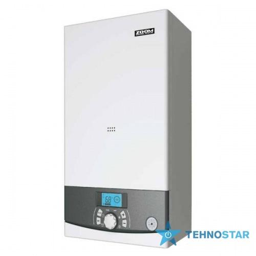 Фото - Газовый котел Zoom Boilers Expert 28BF