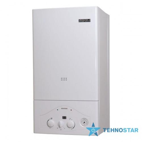 Фото - Газовый котел Zoom Boilers Master 18BF