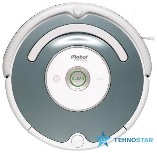 Фото - пылесос робот iRobot  Roomba 521