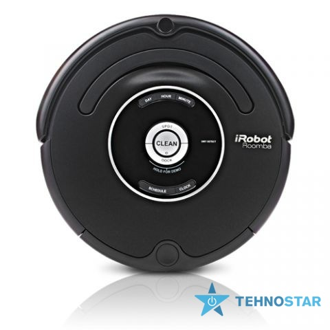 Фото - пылесос робот iRobot  Roomba 581